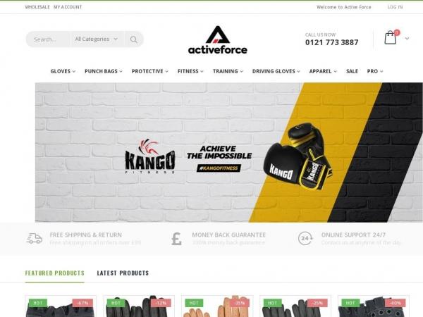 activeforce.co.uk