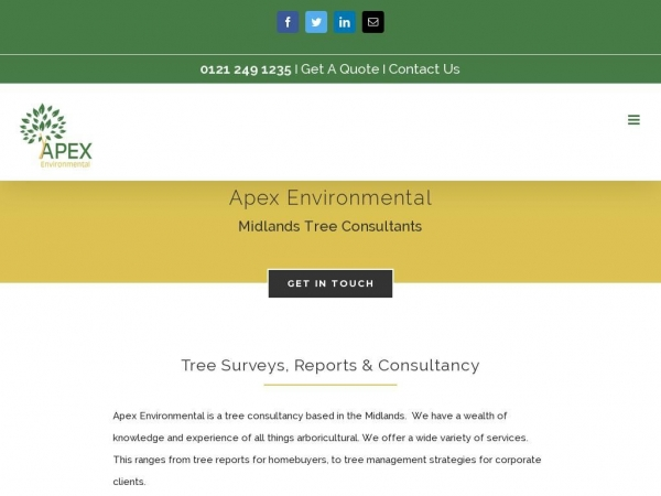 ael-treeconsultants.co.uk