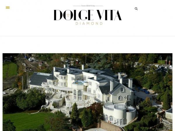dolcevitadiamond.co.uk