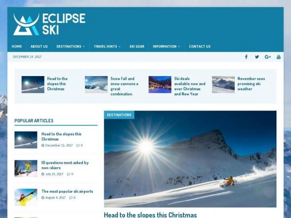 eclipseski.co.uk