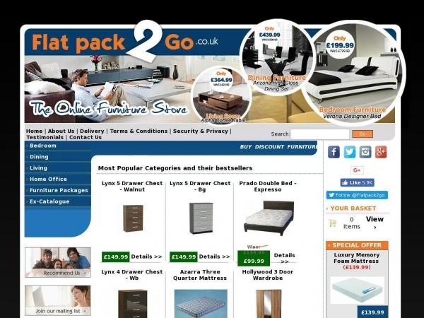 flatpack2go.co.uk