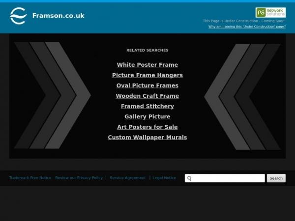 framson.co.uk