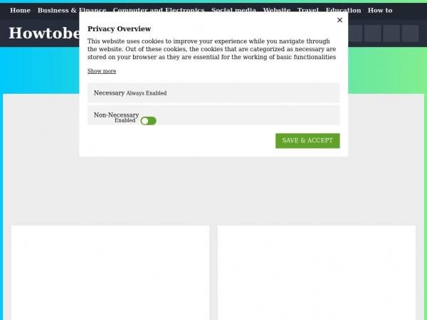 howtobest.org