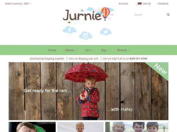 jurnie.co.uk