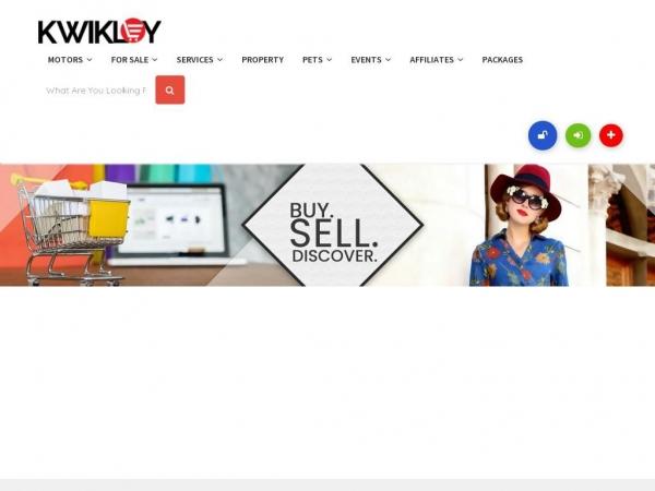 kwikley.co.uk