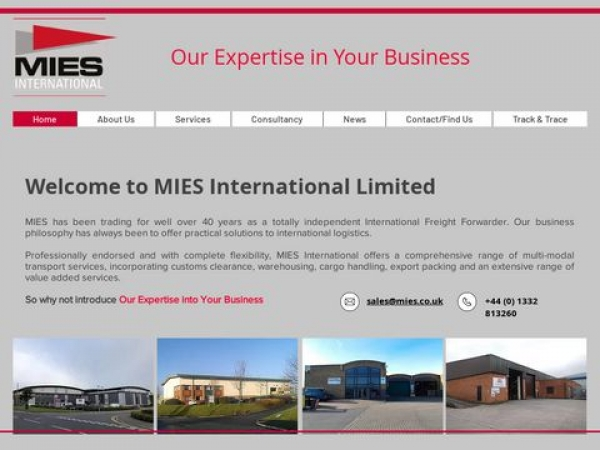 mies.co.uk