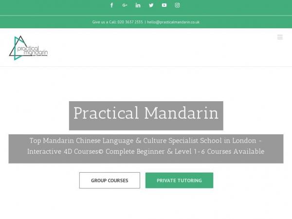 practicalmandarin.co.uk