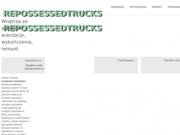 repossessedtrucks.info