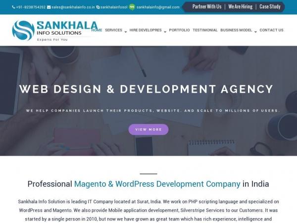 sankhalainfo.co.in