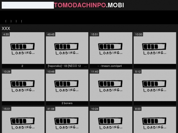 tomodachinpo.mobi