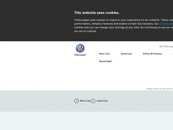 volkswagen.co.uk
