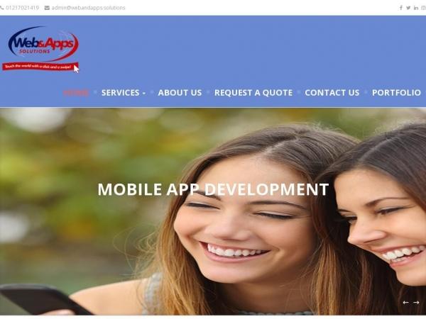 webandapps.solutions