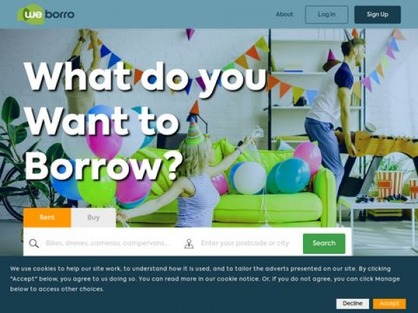 weborro.co.uk