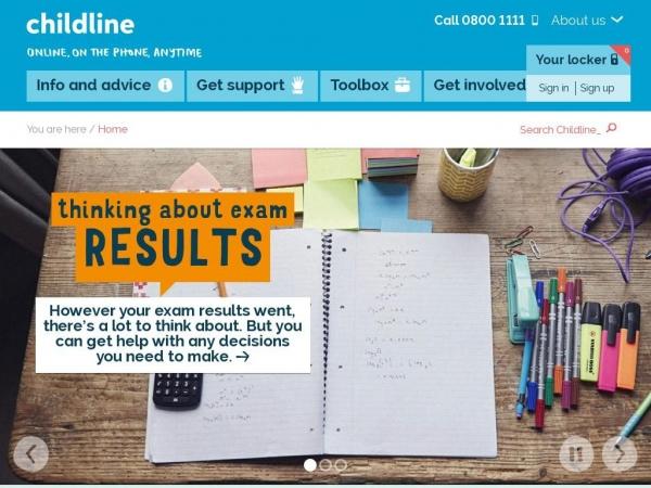 childline.co.uk