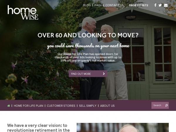 homewise.co.uk