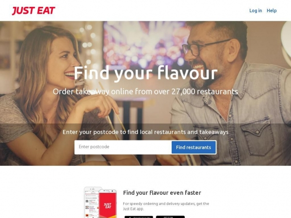 justeat.co.uk